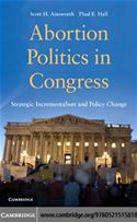 download Abortion Politics in Congress book