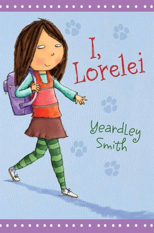 I, Lorelei By: Yeardley Smith