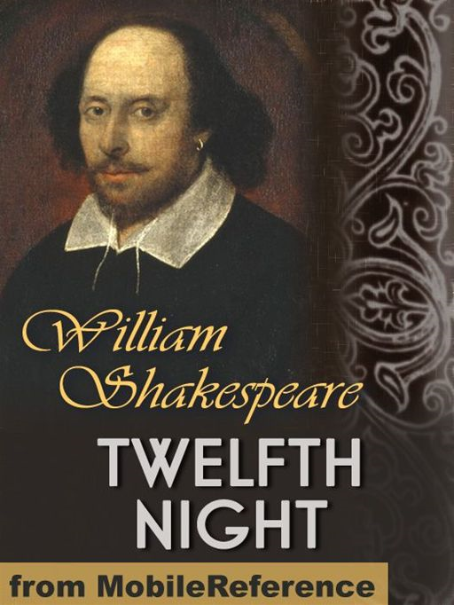the two faces and one mind in twelfth night a play by william shakespeare