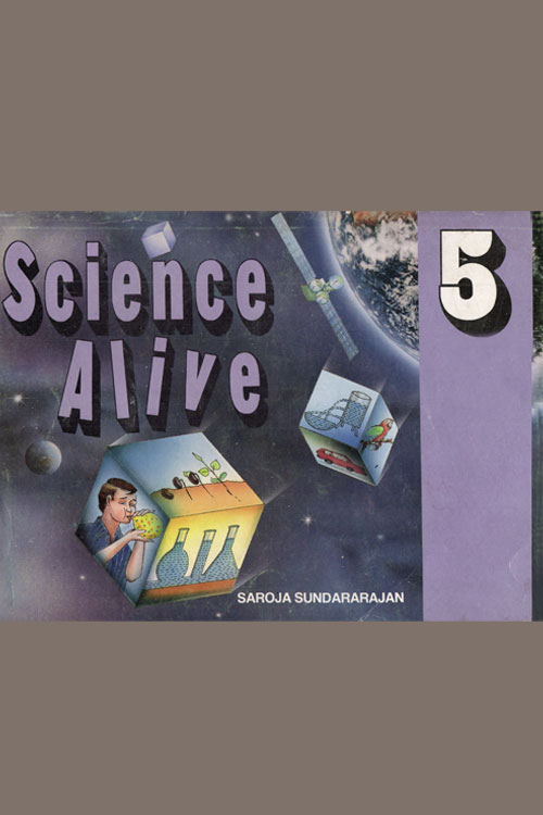 Science Alive 5
