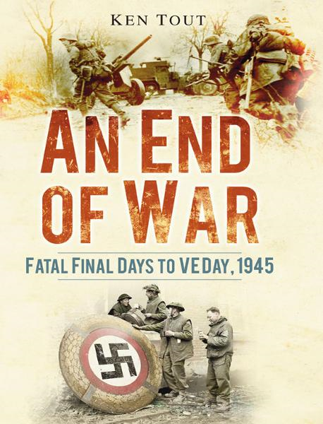 An End of War By: Ken Tout