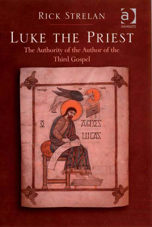 Luke the Priest