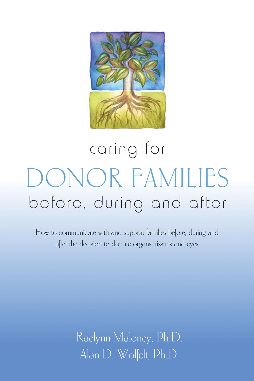 Caring for Donor Families