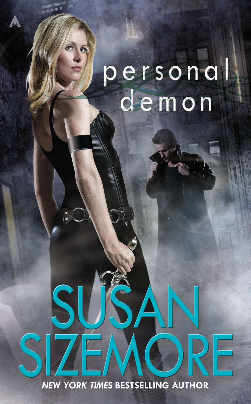 Personal Demon By: Susan Sizemore
