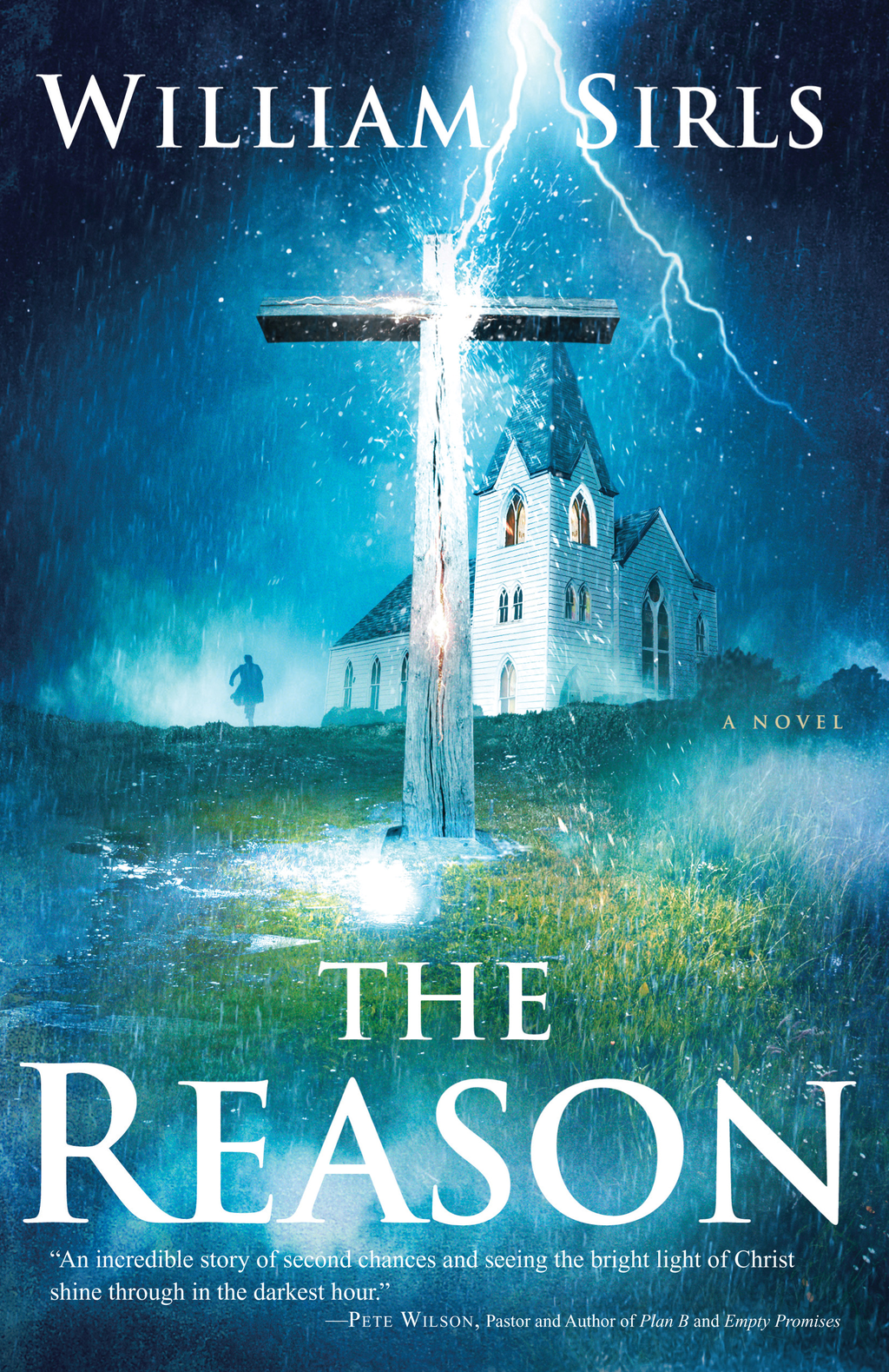 The Reason By: William Sirls