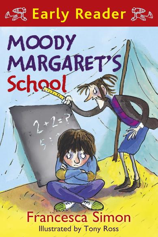 Moody Margaret's School (Early Reader)