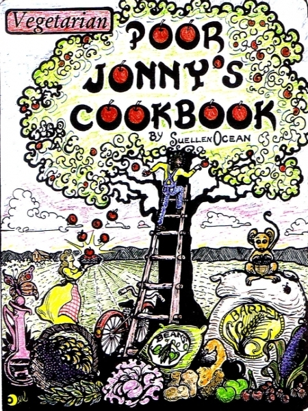 Poor Jonny's Cookbook
