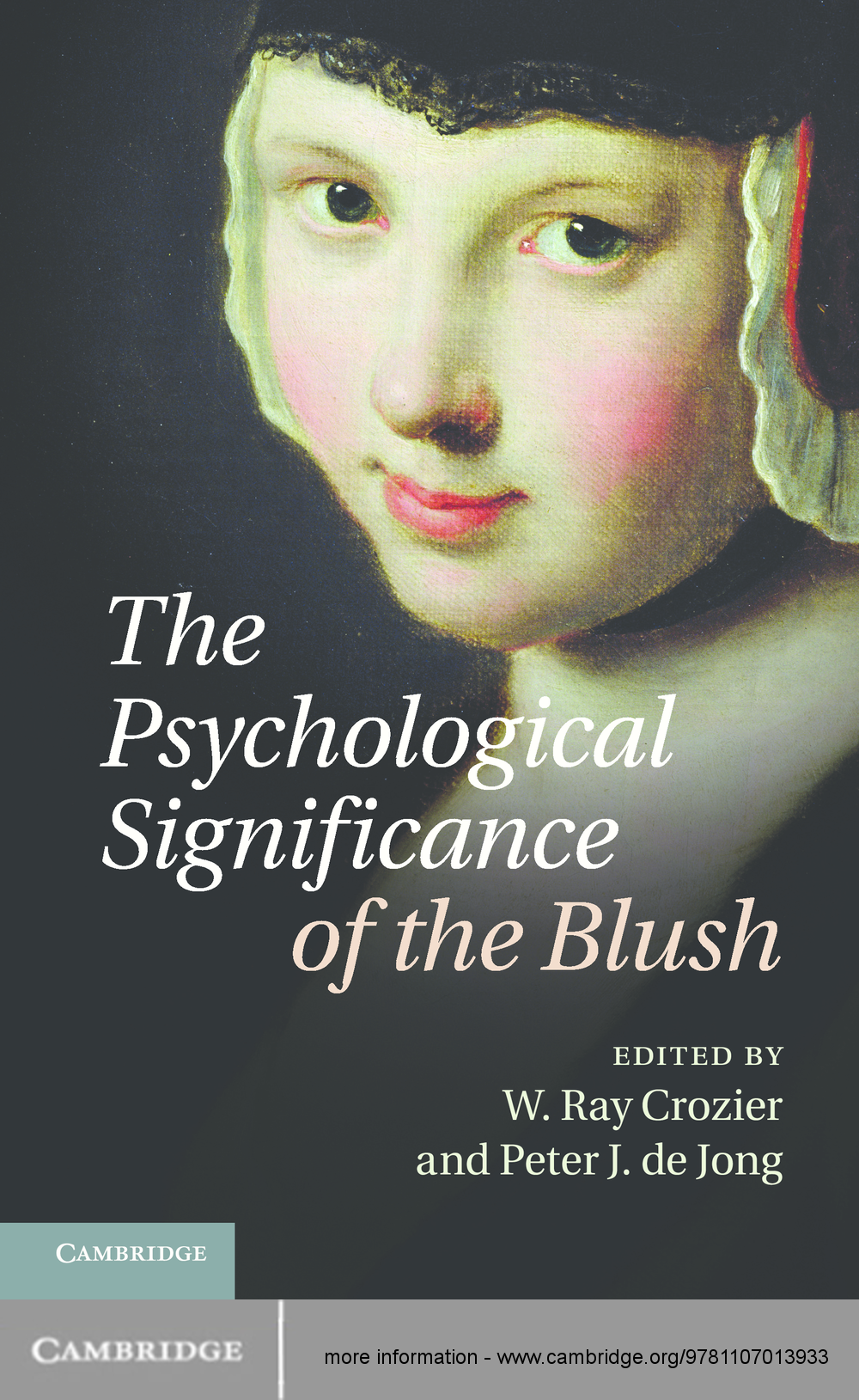 The Psychological Significance of the Blush