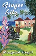 download Ginger Lily book