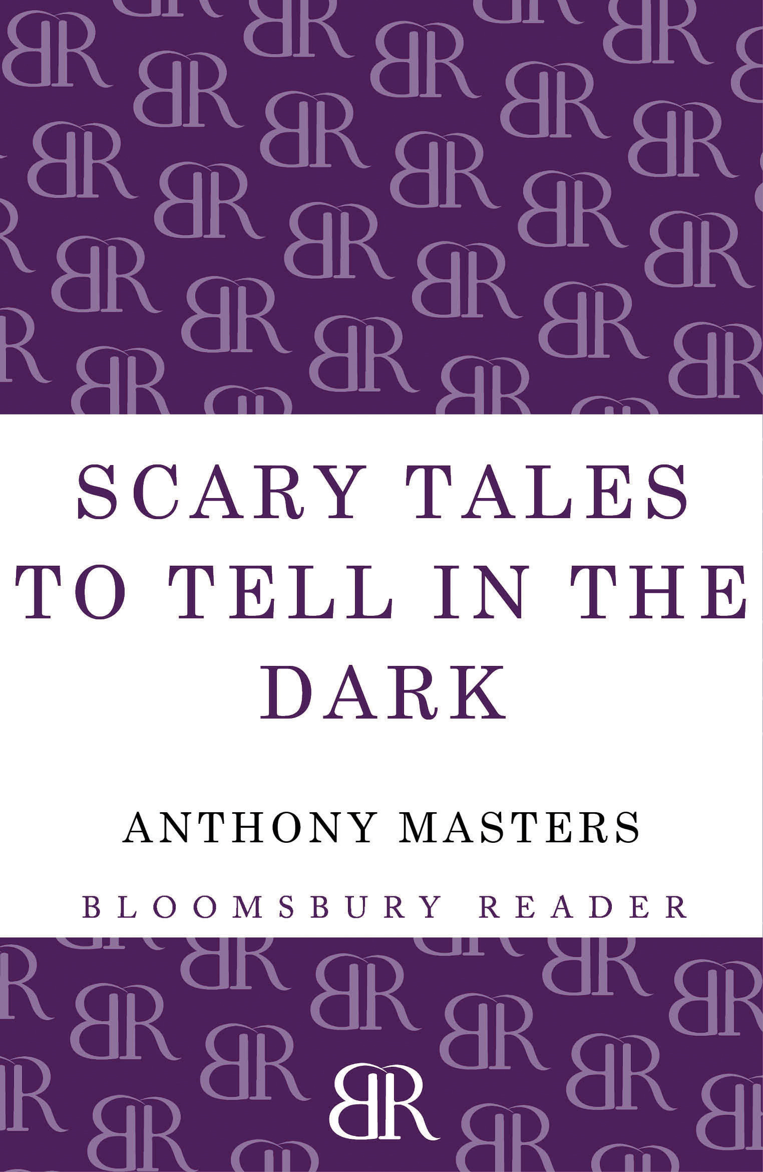 Scary Tales To Tell In The Dark
