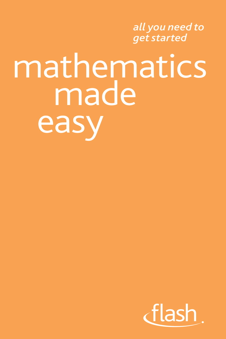 Mathematics Made Easy: Flash
