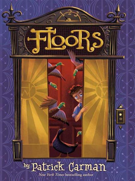 Floors: Book 1 By: Patrick Carman