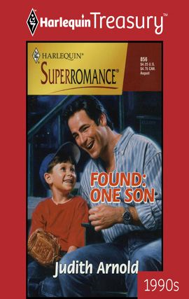 Found: One Son By: Judith Arnold