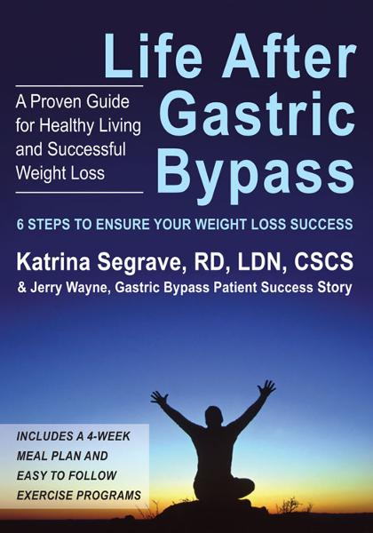 Life After Gastric Bypass