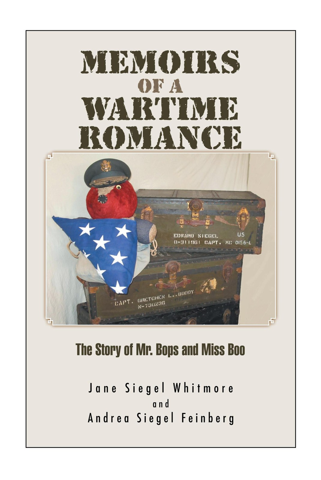 MEMOIRS OF A WARTIME ROMANCE