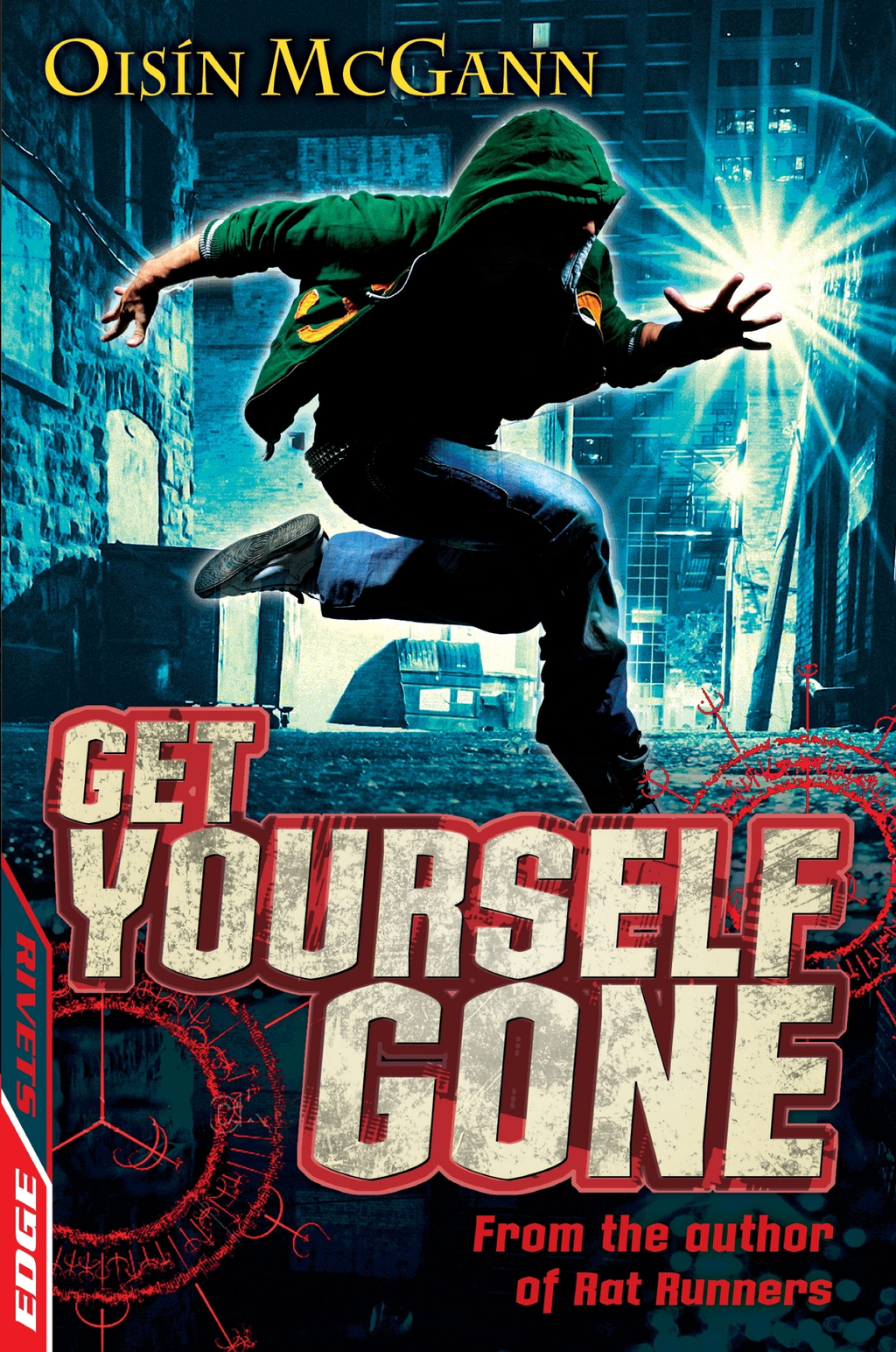 EDGE - A Rivets Short Story: Get Yourself Gone