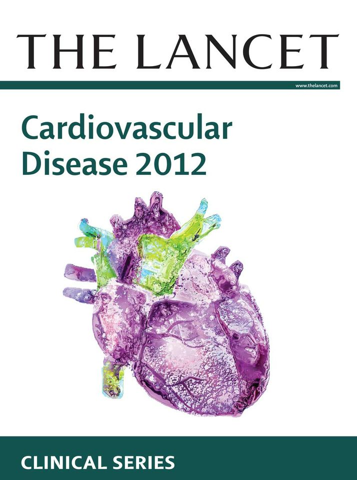 The Lancet: Cardiovascular Disease 2012