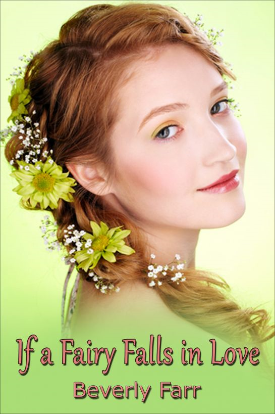 If a Fairy Falls in Love (novella)
