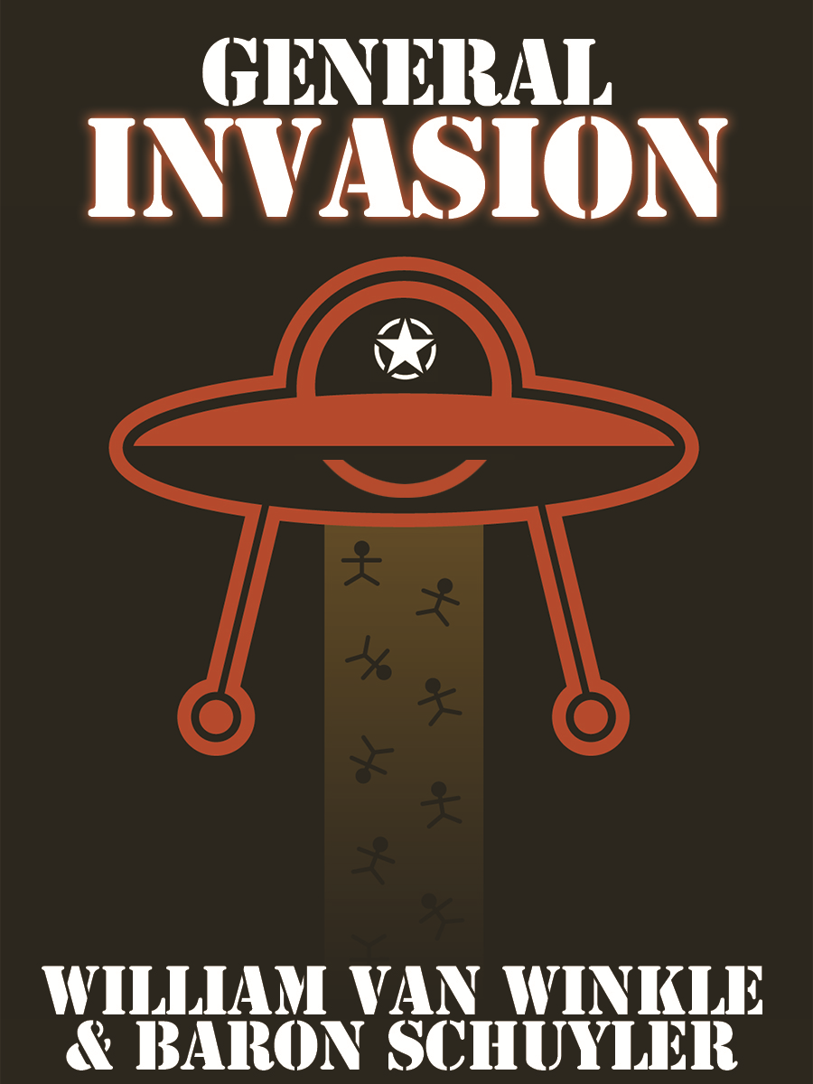 General Invasion: A Short Story
