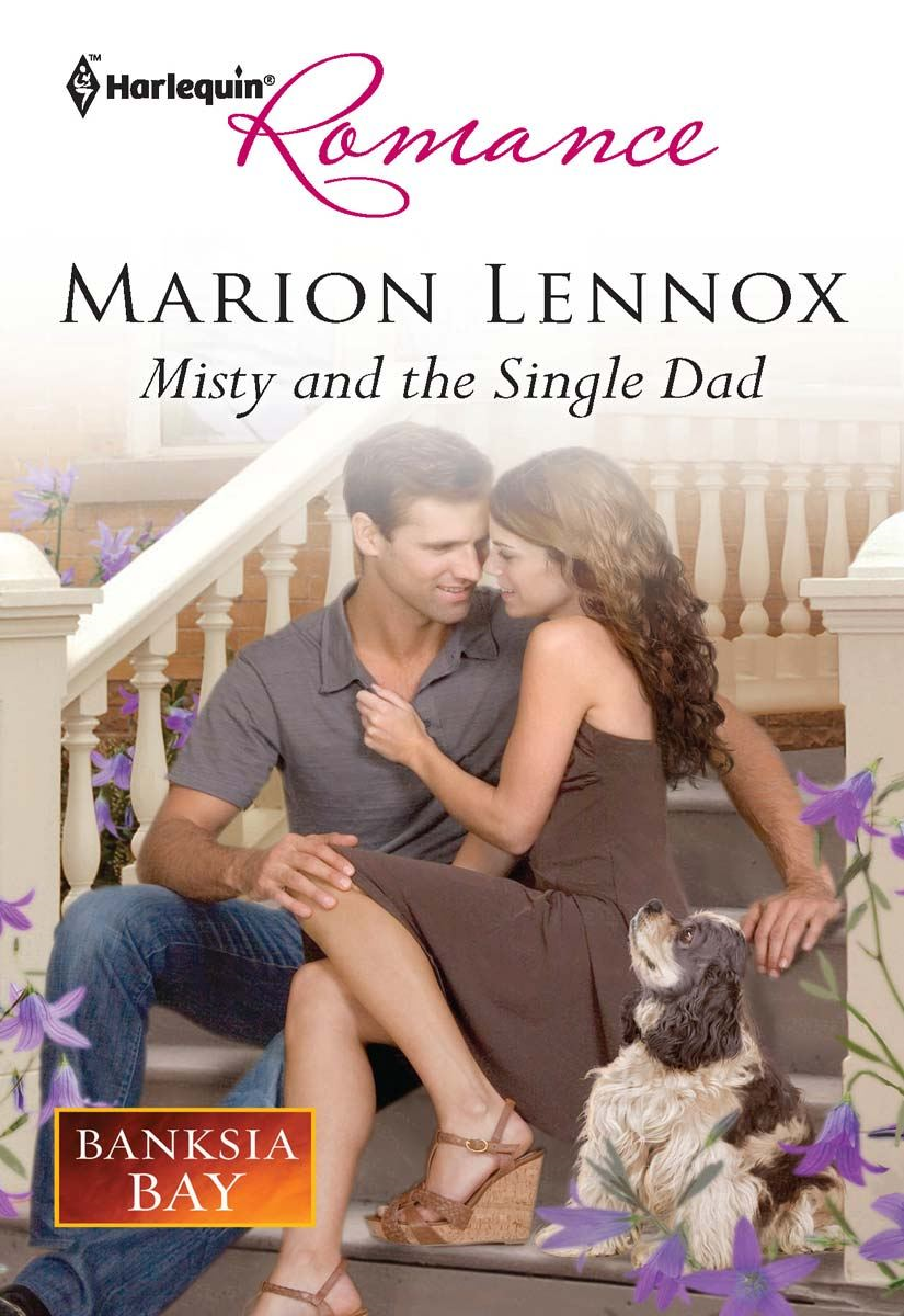 Misty and the Single Dad By: Marion Lennox