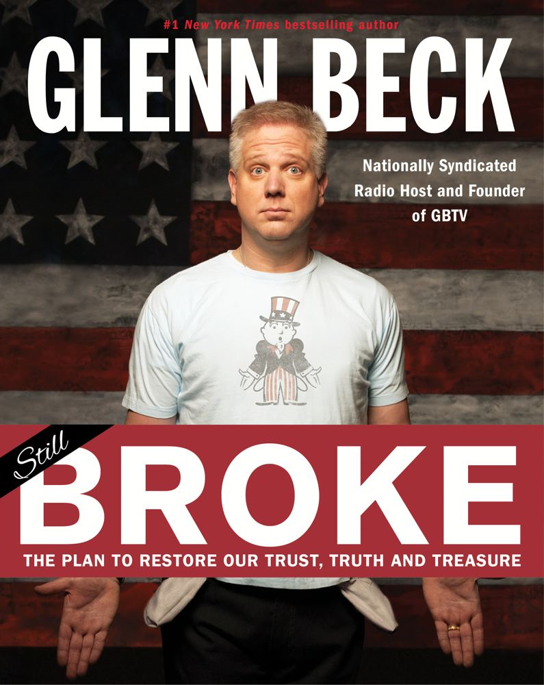 Broke By: Glenn Beck,Kevin Balfe