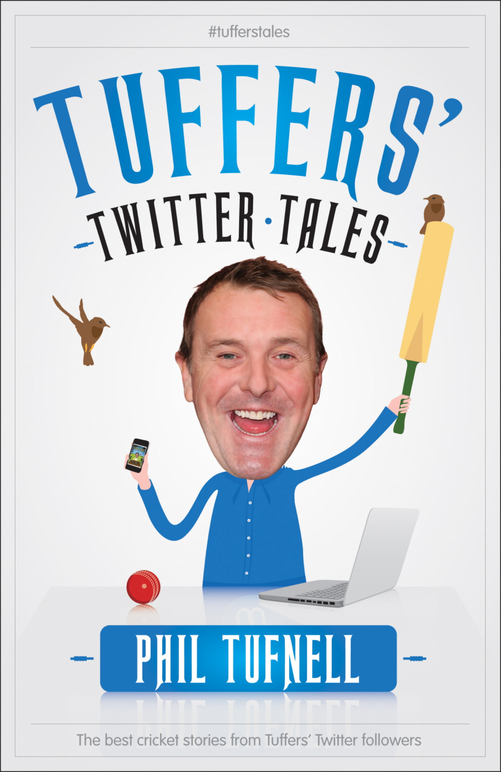 Tuffers' Twitter Tales: The Best Cricket Stories From Tuffers' Twitter Followers