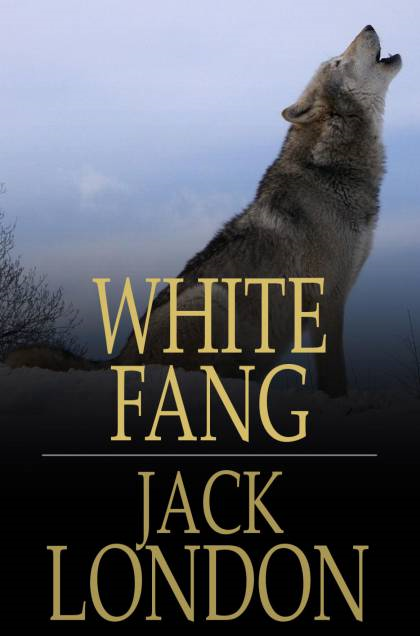 Cover Image: White Fang