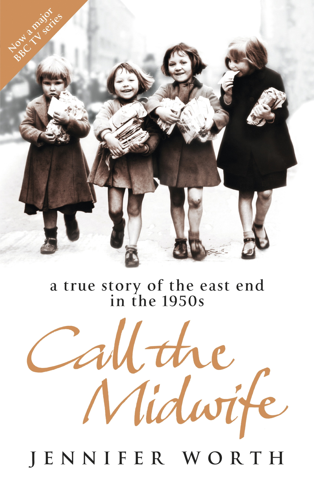 Call The Midwife A True Story Of The East End In The 1950s
