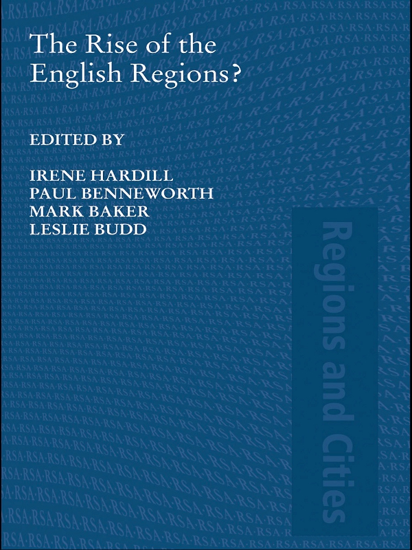 The Rise of the English Regions?