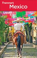 download Frommer's Mexico book