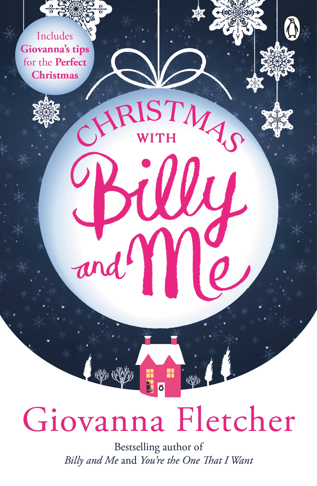 Christmas With Billy and Me A short story