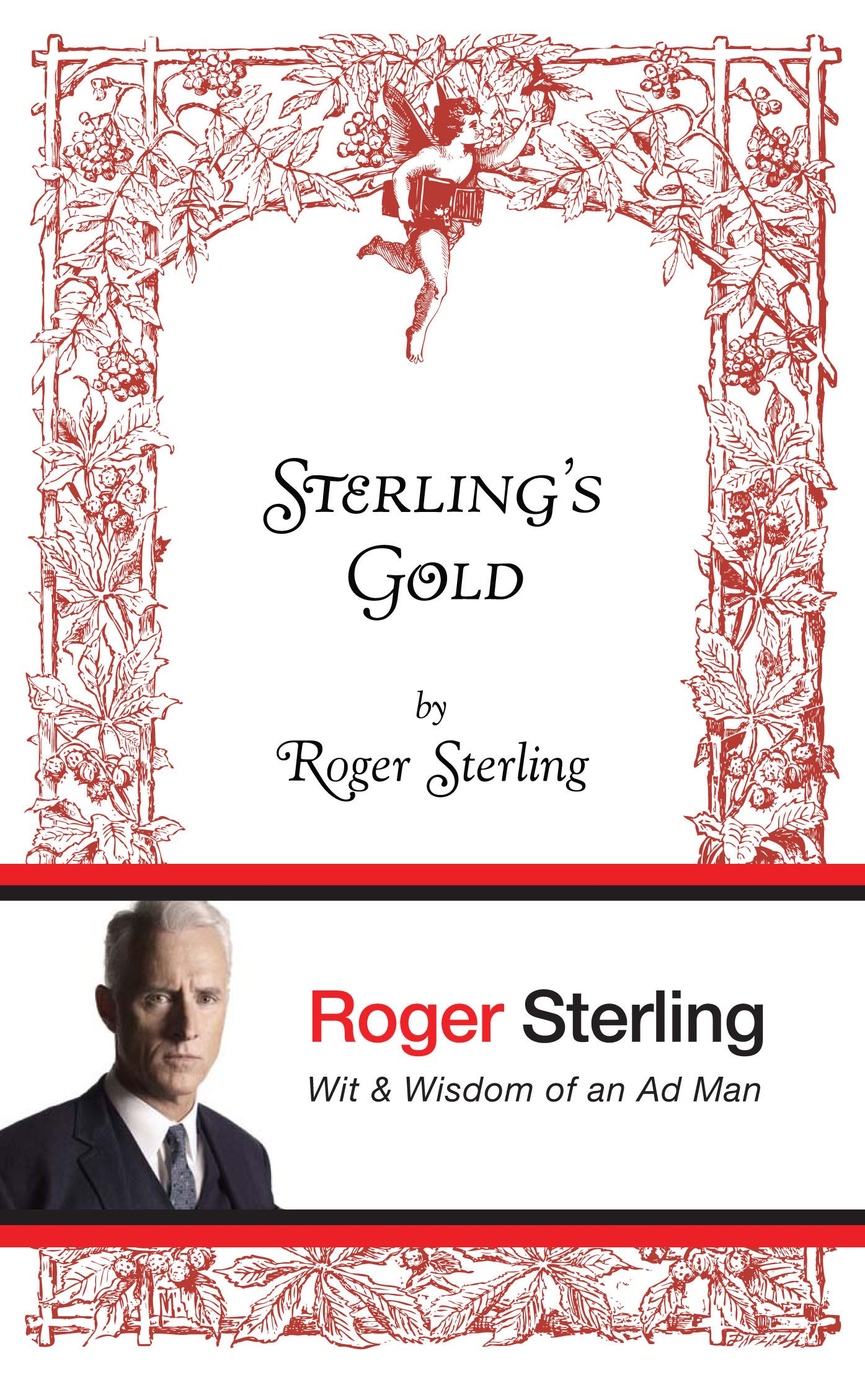 Sterling's Gold By: Roger Sterling