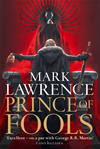Prince Of Fools (red Queens War, Book 1)