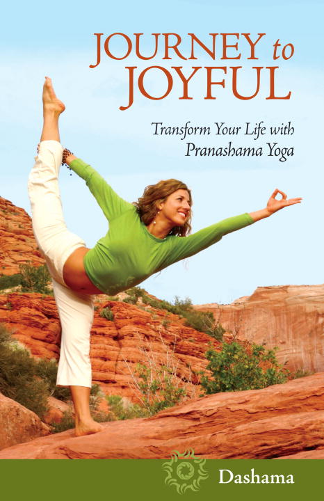 Journey to Joyful By: Dashama Konah Gordon