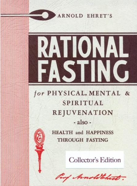 Rational Fasting - Collector's Edition