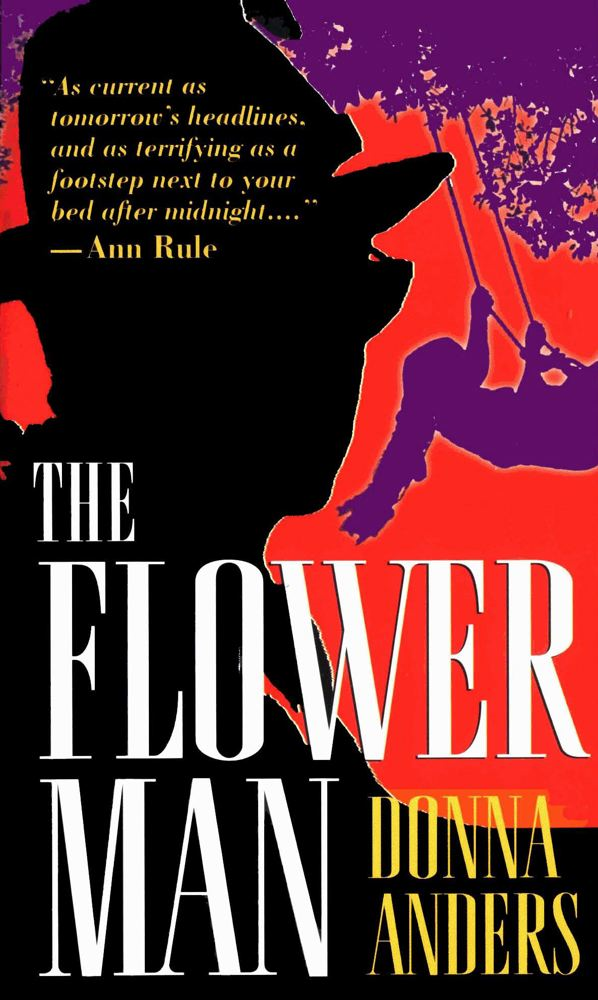 The Flower Man