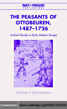 The Peasants of Ottobeuren