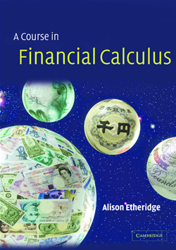 a course on finance and the