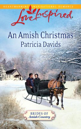 An Amish Christmas By: Patricia Davids