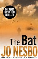 Picture of - The Bat: A Harry Hole thriller