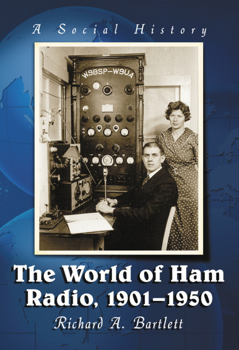 The World of Ham Radio, 1901-1950