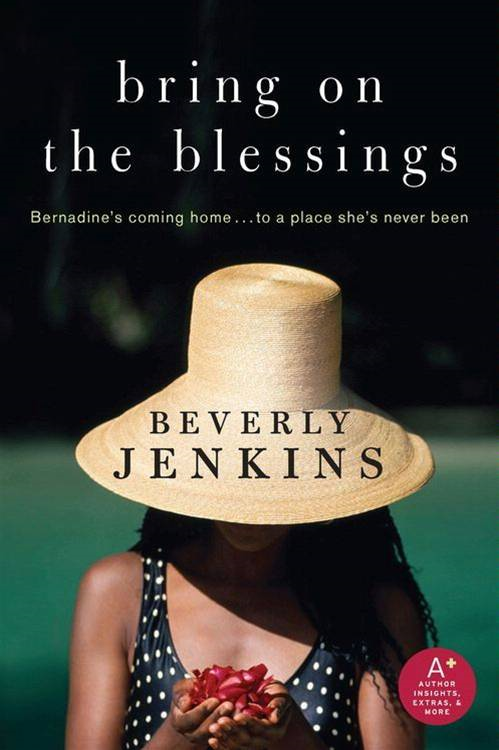 Bring on the Blessings By: Beverly Jenkins