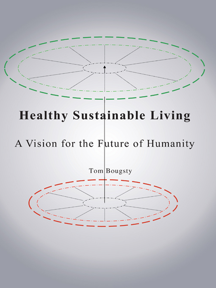 Healthy Sustainable Living