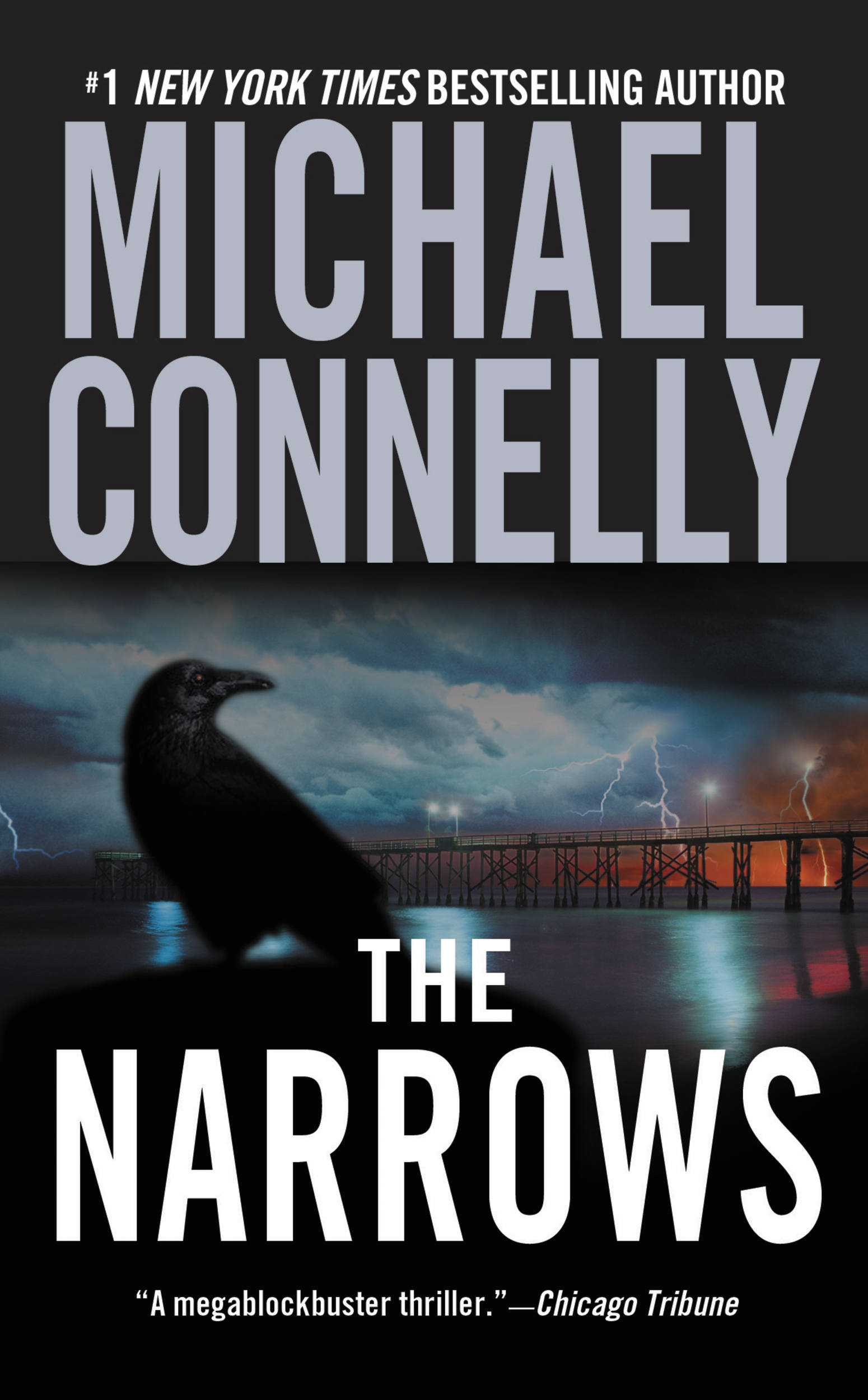 The Narrows By: Michael Connelly