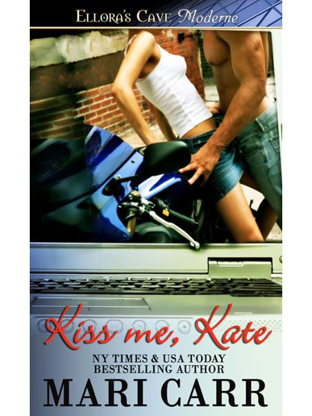 Kiss Me, Kate By: Mari Carr