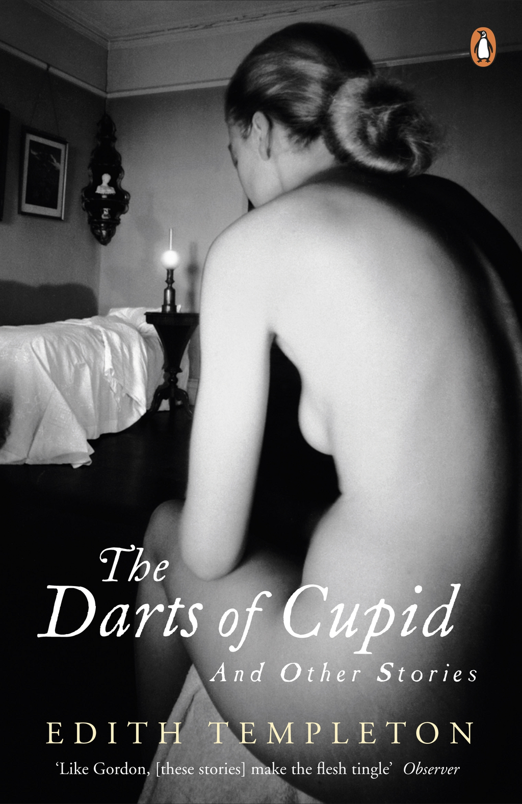 The Darts of Cupid And Other Stories