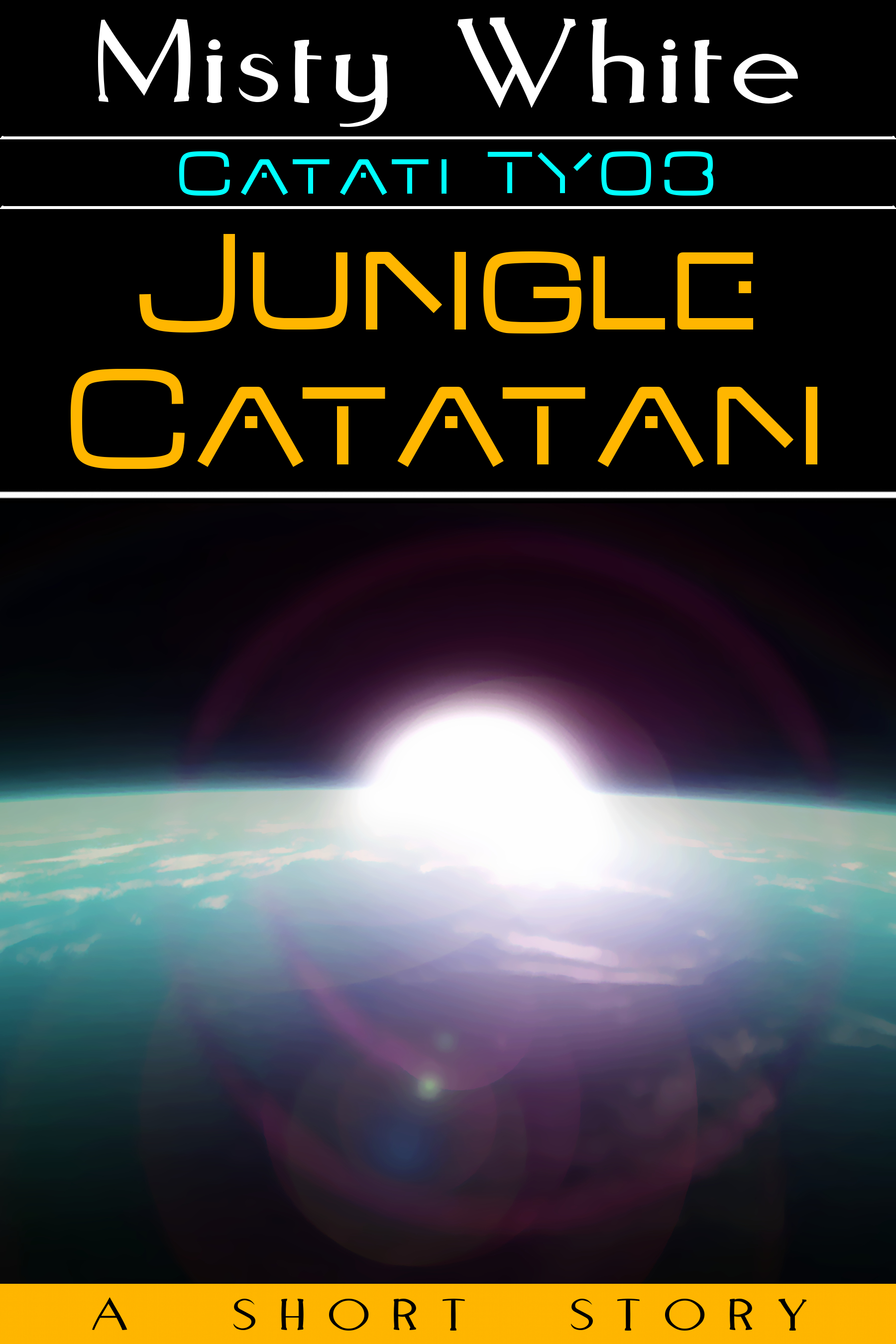 Jungle Catatan