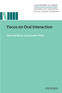 Focus On Oral Interaction
