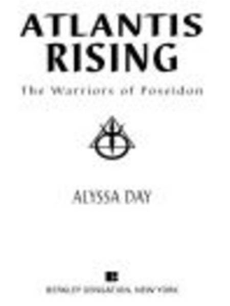 Atlantis Rising By: Alyssa Day