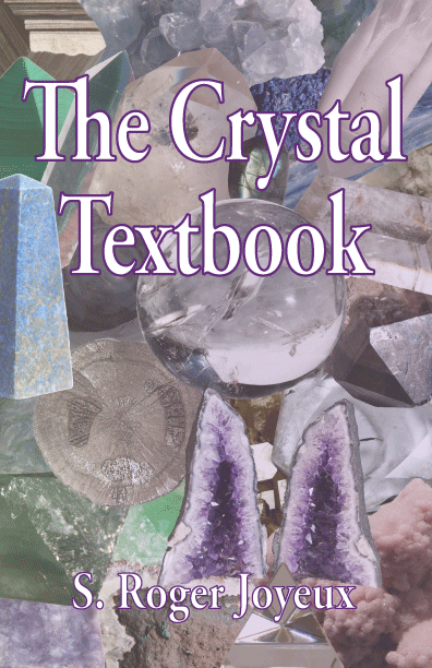 The Crystal Textbook